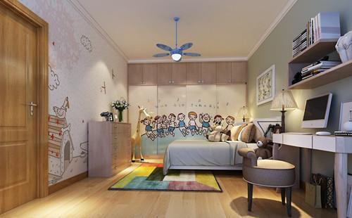 南京市70小户型室内装修打算_二手房何如从头装