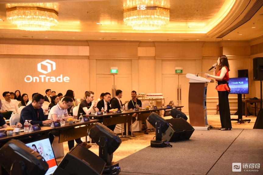 <b>2019Chain Plus亚太区块链新金融峰会·新加坡站圆满闭幕</b>