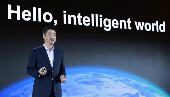 华为胡厚崑:华为运营商业务在2019年将实现两位数增长_技术