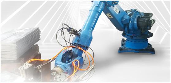【硬核】半价就可以买到高品质一线品牌的机器人?在哈
