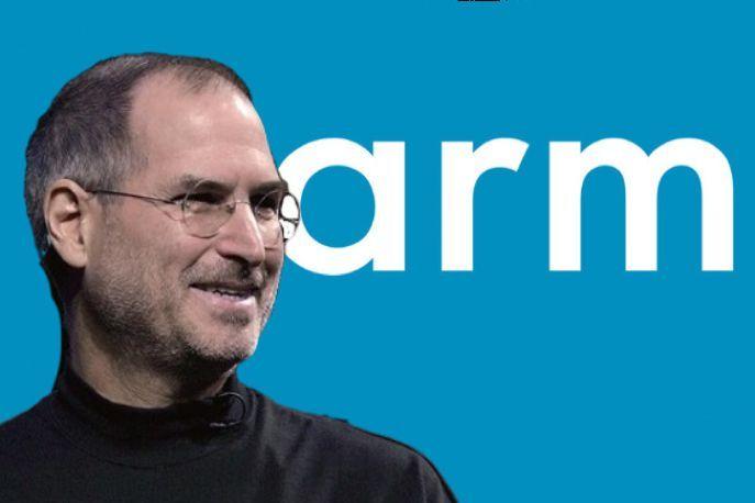 乔布斯十年前预言:Intel的「十年之约」已到,ARM将挑起大梁