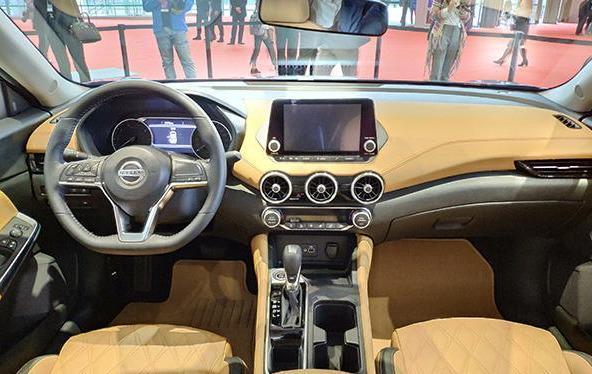 2020 - [Nissan] Sentra / Sylphy Faeba1ab0d6e4c3288d3bf2ec4918a42