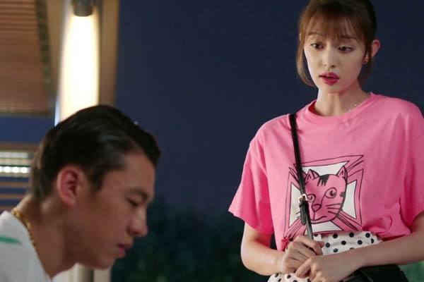《青春斗》金鑫那么爱钱贝贝,但如果他们真在一起却并不会幸福?