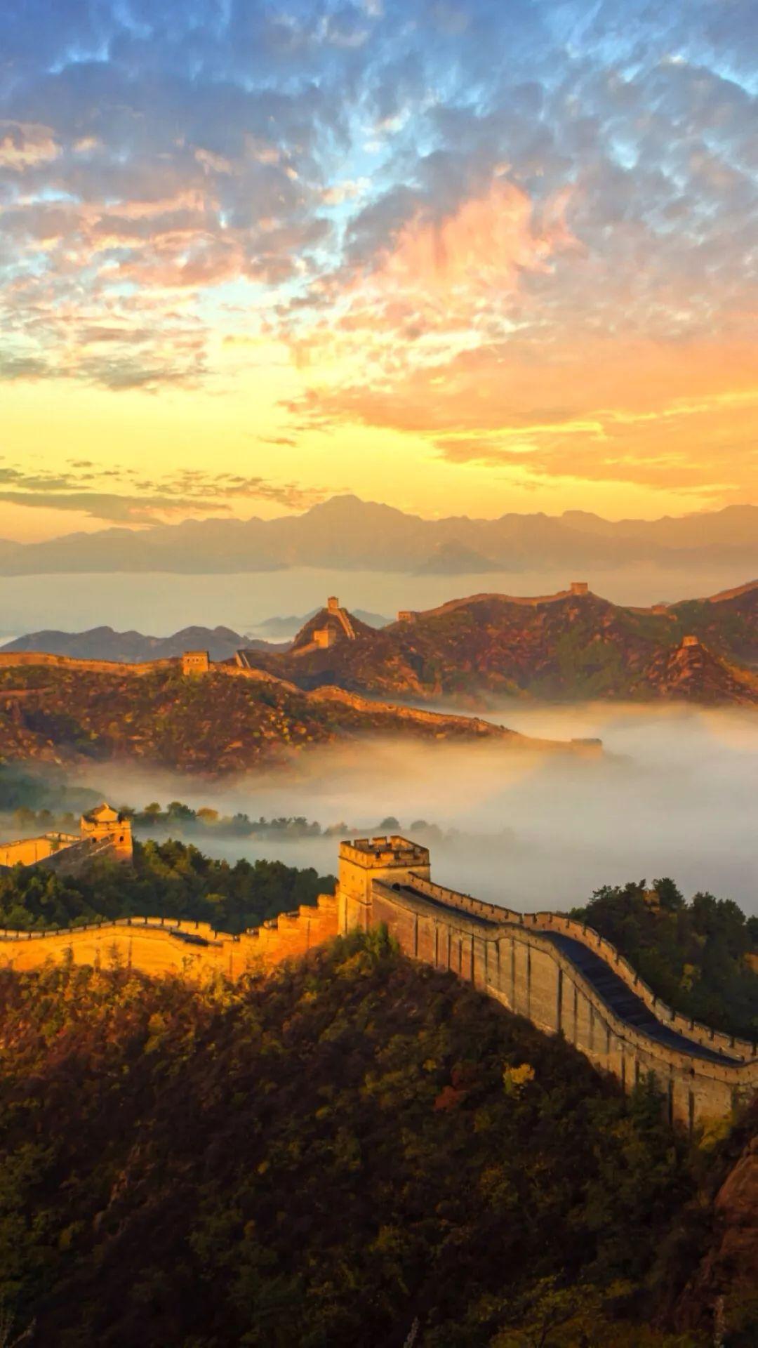 世界文化遗产名录&世界十大文化遗产  除了长城 你还知道那儿?
