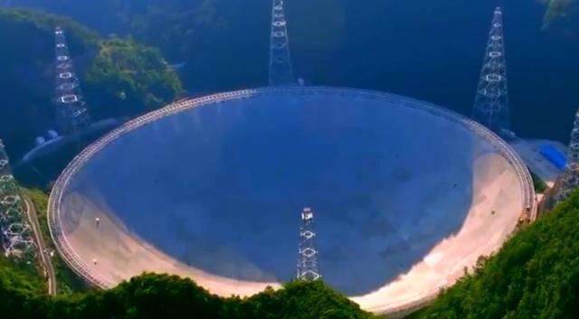 投资20亿!我国造出最大玻璃球,深埋地下700米,14国抢着来合作