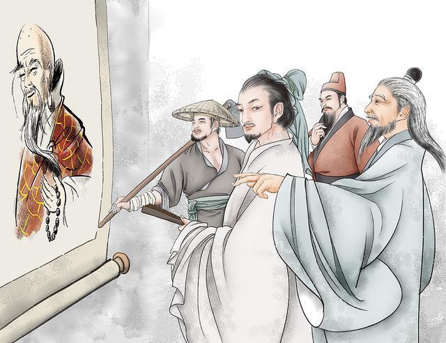 儒家经典 孝经 十句名言,修身自省,句句获益