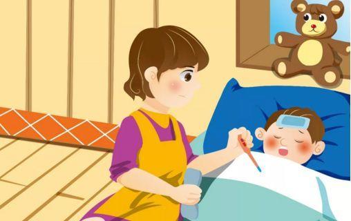 【童忆园】别大意!春季流感高发,当心宝宝中招!