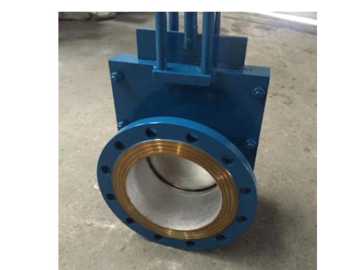 了解耐磨矿浆阀内部结构,以便更好的安装使用