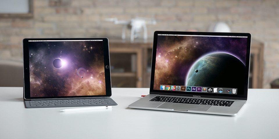 macOS 10.15新爆料:自带iPad屏幕扩展功能