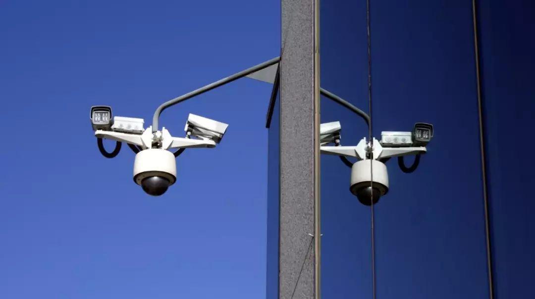 扩散!4月份台州新增213个高清监控抓拍点位