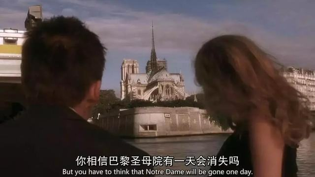 神吐槽:巴黎圣母院起火,被烧掉的可能还有许多人的下限与智商!