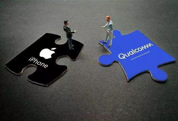 <b>苹果与高通和解,5G iPhone在招手,intel宣布退出!</b>