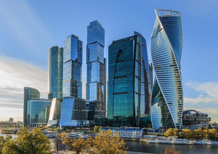 俄罗斯一八年经济总量_俄罗斯经济分布图