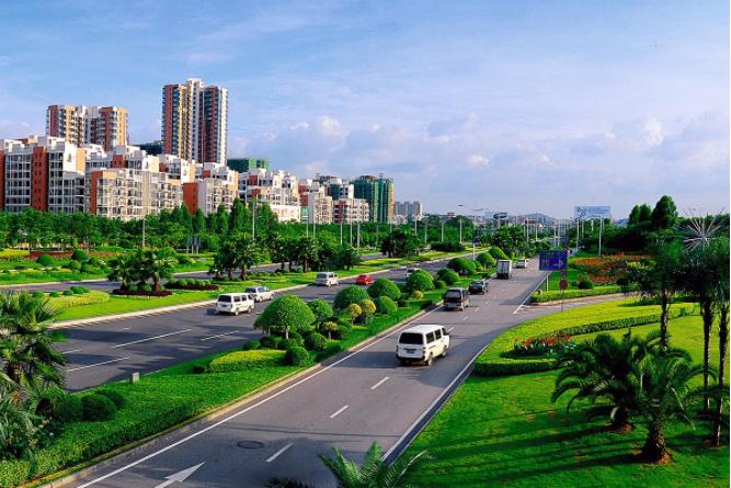 广东省经济总量最大的城市_广东省城市地图