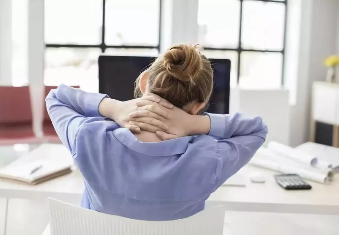 腰椎痛什么原因