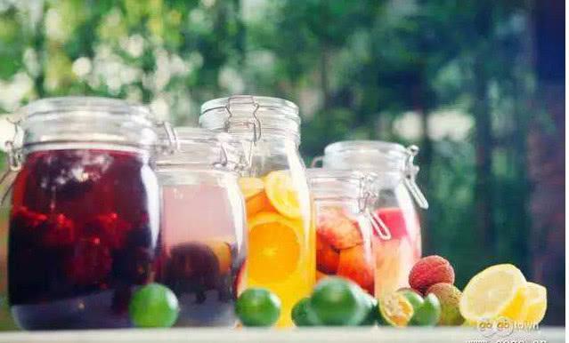 养生果酒-果酒的市场前景