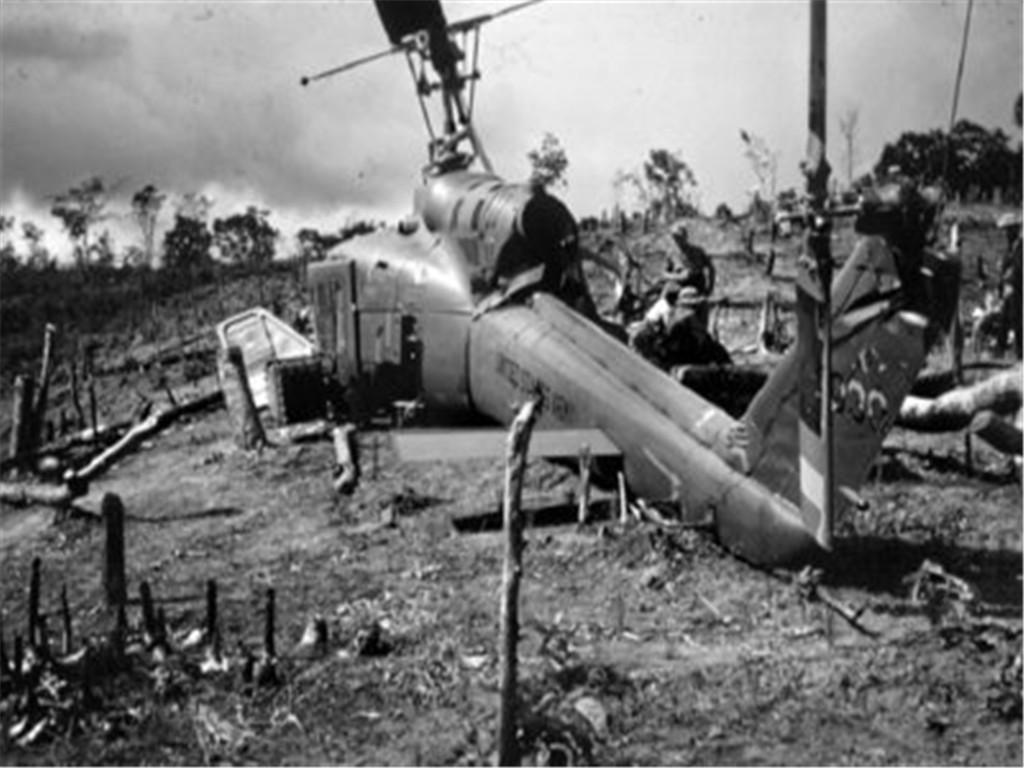 中越战争结束后,越南经过40年休养生息,如今实力变得咋样了?