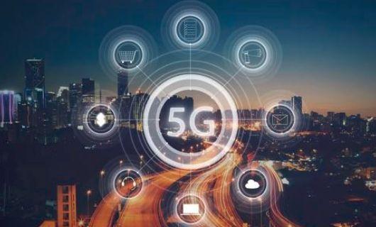 上汽计划明年量产5G智能网联汽车 车企加速布局抢占话语权丨经观汽车