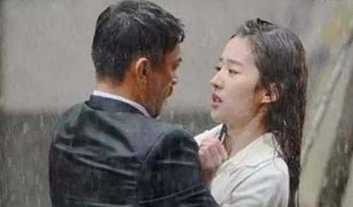 张翰和陈乔恩吻戏_圈中的吻戏,陈乔恩王凯太投入,赵丽颖初吻就这么给他了_唐嫣