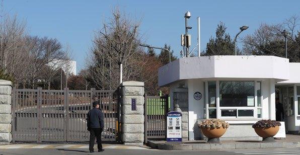 罕见!朴槿惠被关2年后向检方申请获释