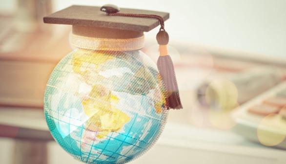 身为大学老师,为孩子也为自己,我们移民西班牙!
