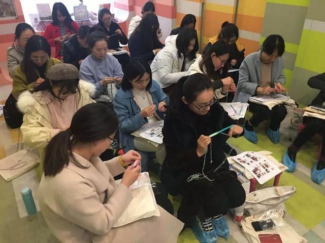 作一颗幸福的种子 | 北京蒲蒲兰绘本馆第32期研修班