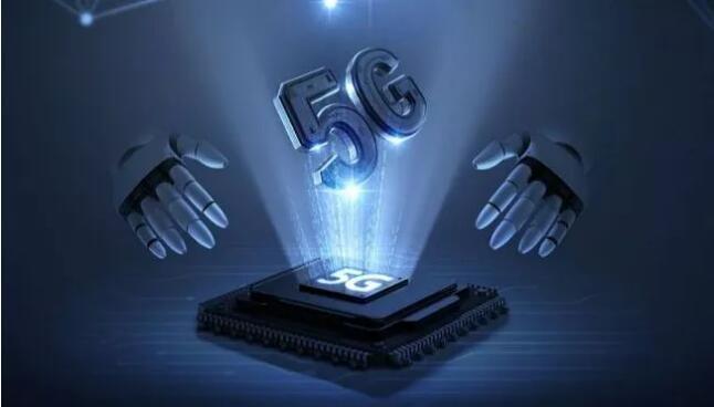 5G元年开启,免密认证将大行其道