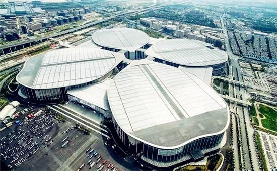 2019上海车展开幕 多家知名动力电池企业携新品亮相_产品