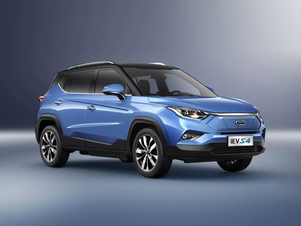 2019上海车展开幕,新能源汽车方面已为您打包好
