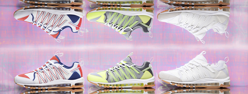 huge selection of 31c43 18132 CLOT x Nike Air Max 97 Haven SP 发售时间确定!