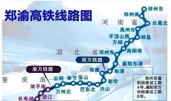 邓州最新规划图