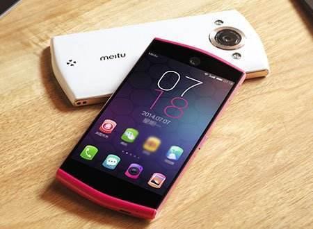 美圖的死穴:始終無法盈利,用戶正在減少_手機
