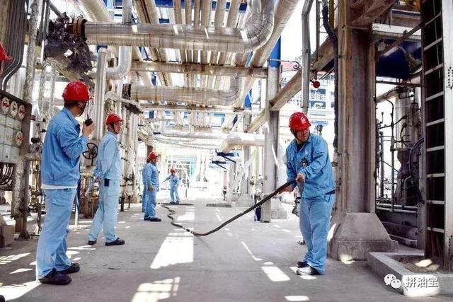 4月主营、地炼装置开工率继续下滑,市场却暂未受影响