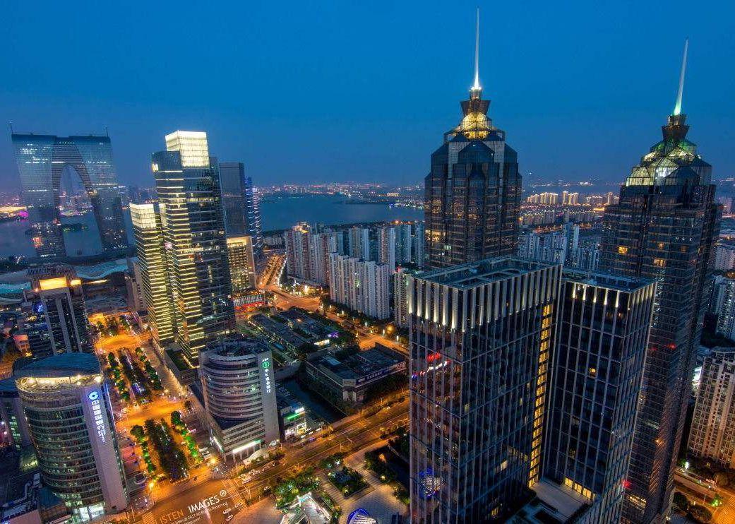 苏州gdp超过好多省会城市_江苏超越省会的地级市 GDP全国排第6名,常被拿来跟深圳作比较