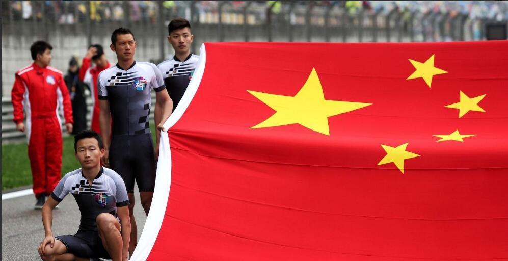 F1探讨在北京增设街道赛 中国一年两站6城市候选