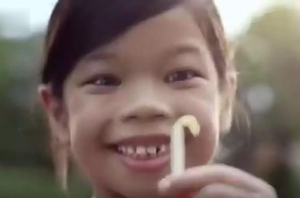 泰国神级公益短片《豆芽》讲述正确的家庭教育
