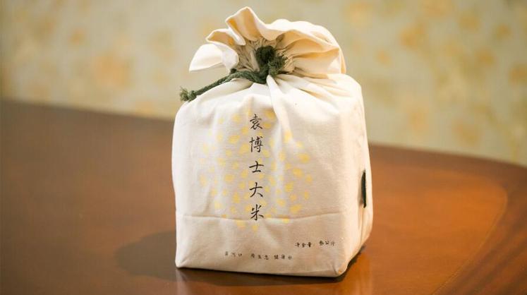 深圳包装设计公司_同样是大米,如何出奇制胜
