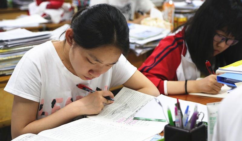 高中生须知:早点学会自学,让学习效果成倍积累