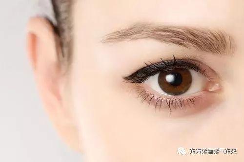 眼睛老化癥狀有哪些