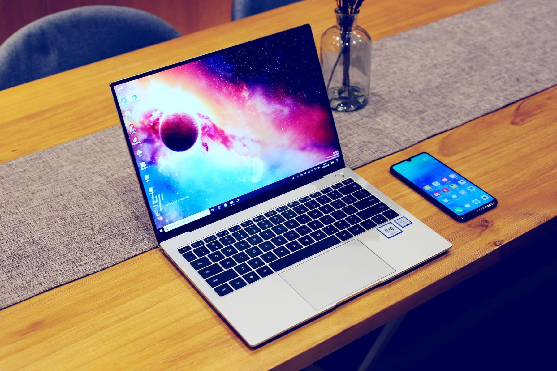 华为新款MateBook X Pro体验:变与不变!