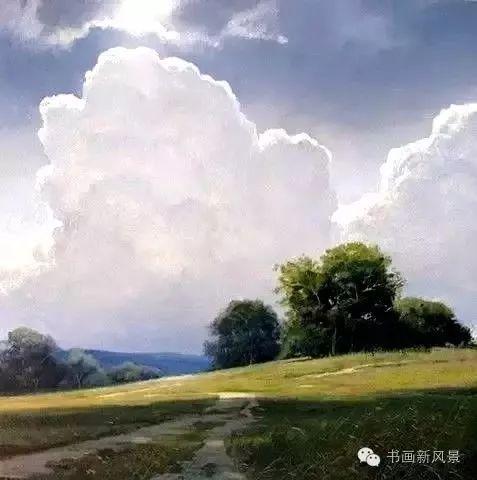 莫言:生命里,总有一朵祥云为你缭绕