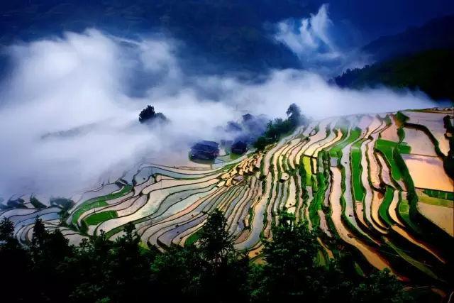 到贵州旅游?可不止看风景那么简单!