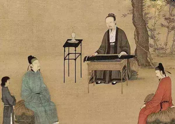 """【茶礼茶俗】古代文人""""斗茶""""习俗"""