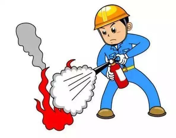 春季电器火灾注意小贴士