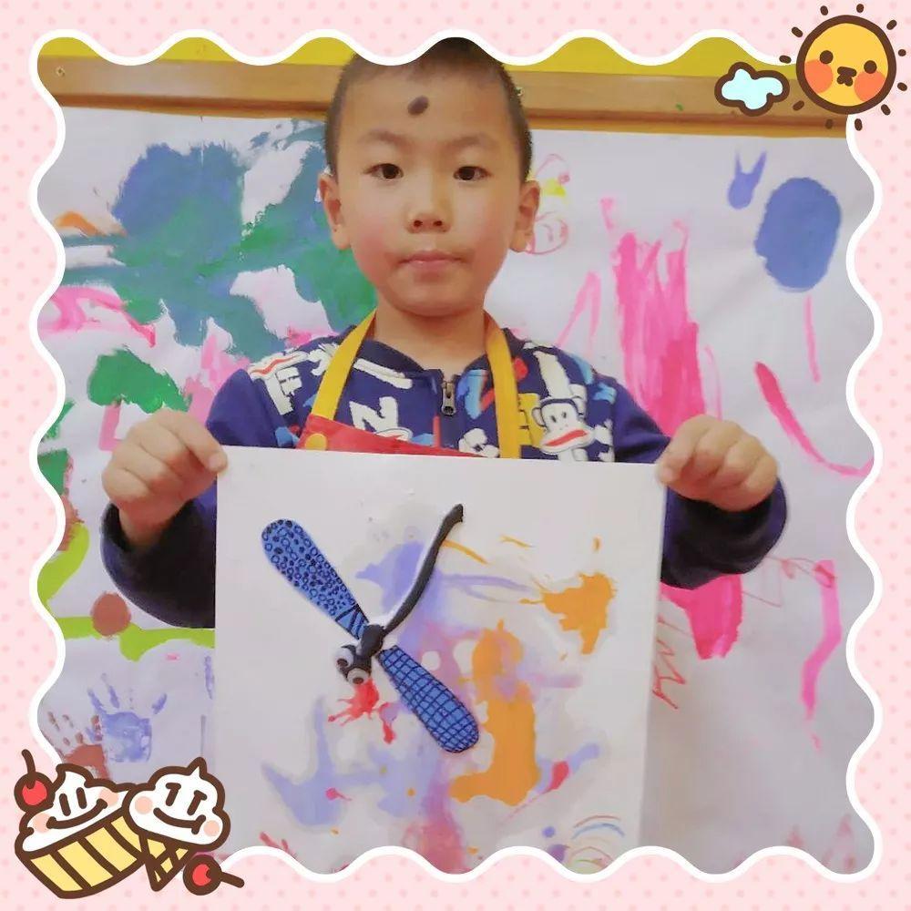 东方童画少儿创意美术