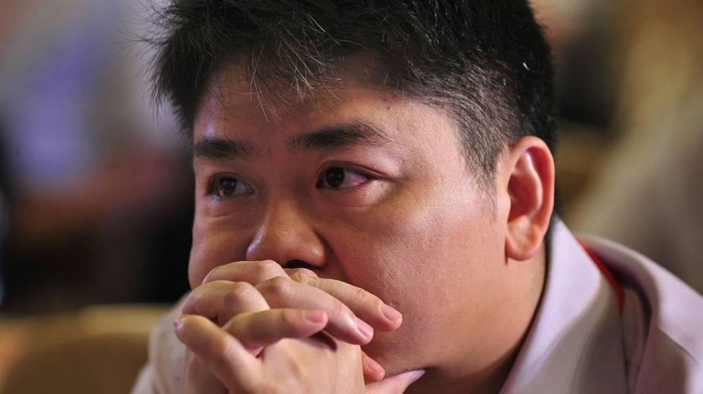 """【虎嗅早报】刘强东""""强奸案""""受害人要求赔偿5万美元;苹果与高通和解"""