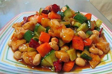 """老外评选""""最好吃""""的4道中国菜,国人看后笑了,表示:很有品位"""