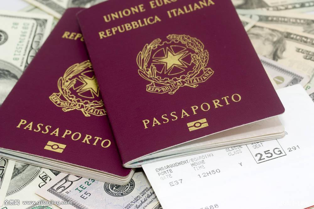 为什么要境外开户?第二本快速护照用途