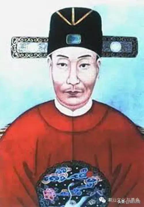 潮汕这些著名历史人物你认识几位?