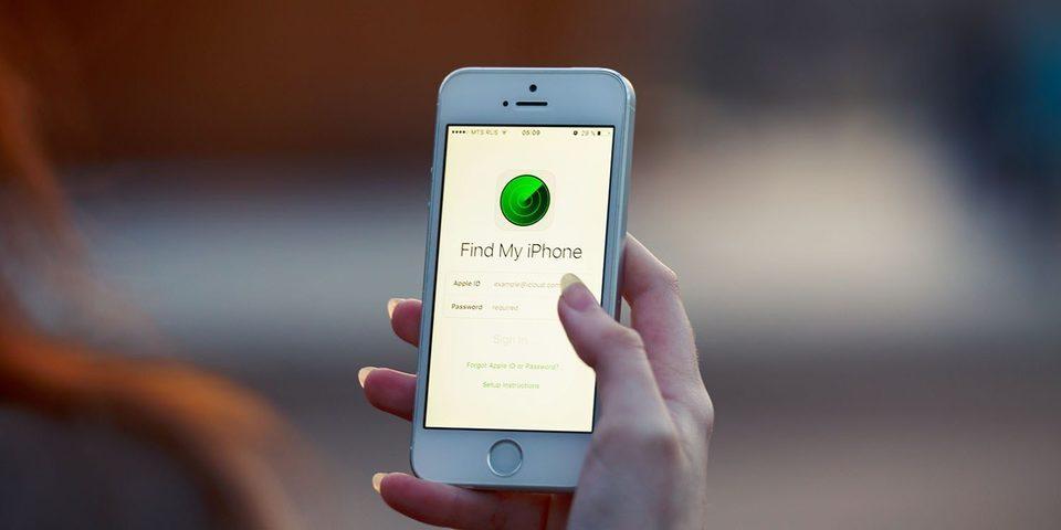 苹果定位软件或将在iOS13中出现 取代查找我的iPhone